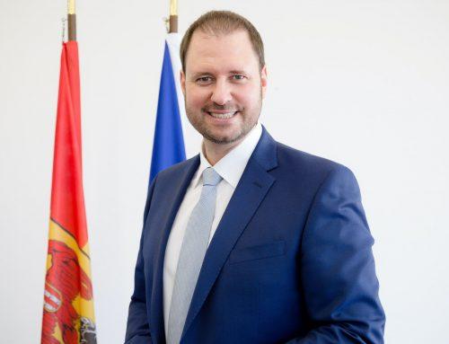 seit Februar 2020: gf. Landesparteiobmann der Volkspartei Burgenland
